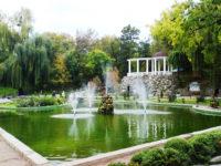 Как сделать отпуск в Симферополе интересным и насыщенным