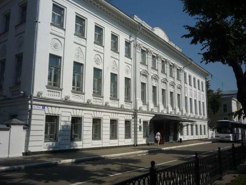 Здание Павловского дворянского собрания , Воронежская область
