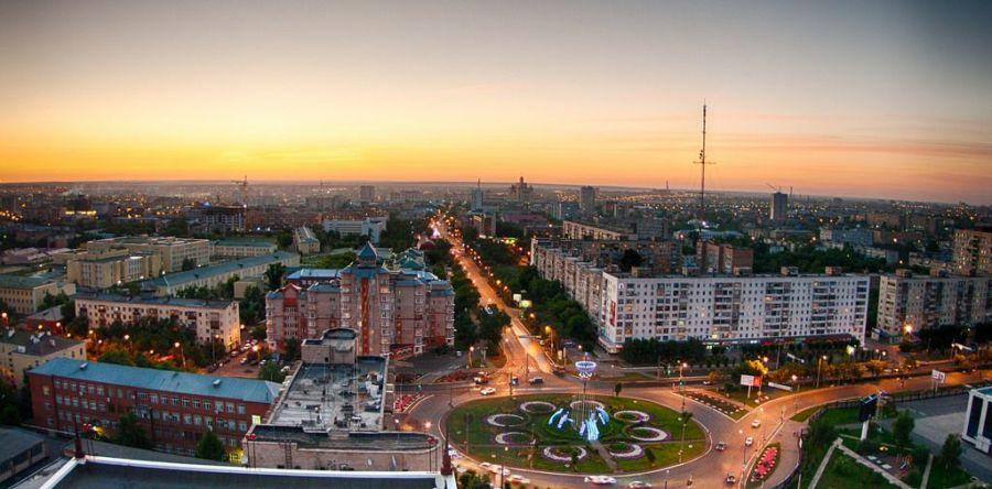 Чем интересен и привлекателен Оренбург?