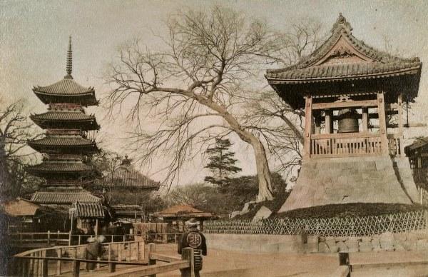 Токио 19 века