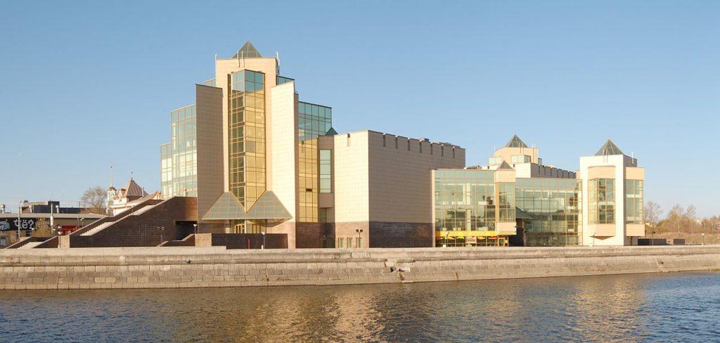 Челябинск, Краеведческий музей