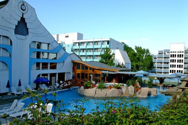 отель карбона