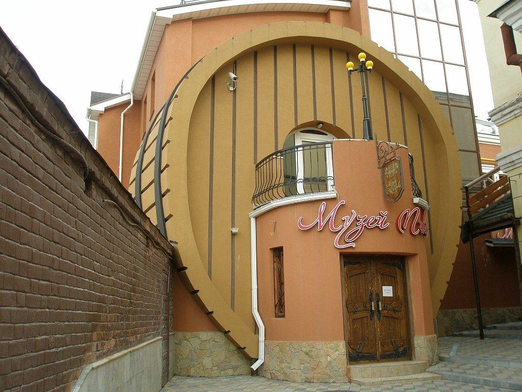 Музей пива в г. Чебоксары