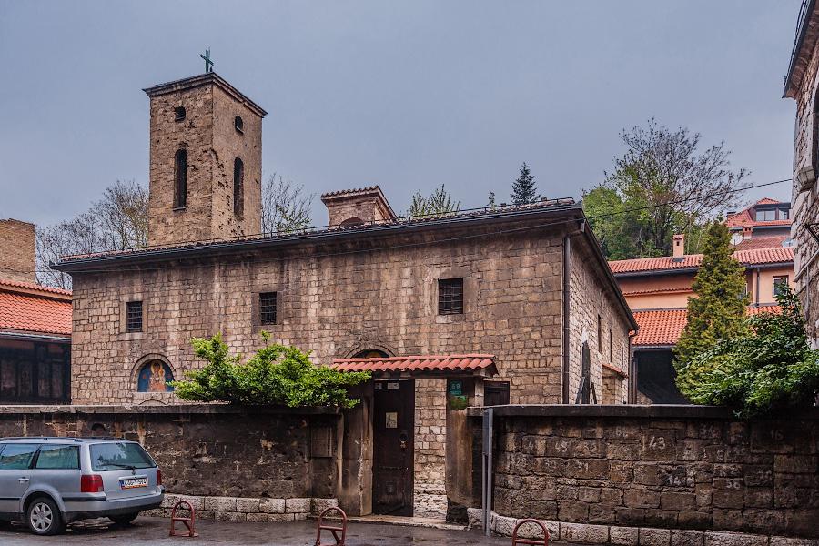 Храм архангелов Михаила и Гавриила в Сараево