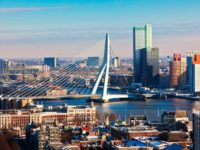 Роттердам – многоликий, яркий и оригинальный центр архитектурных технологий