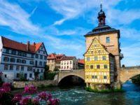 Бамберг – старинный город пивоваров во Франконии