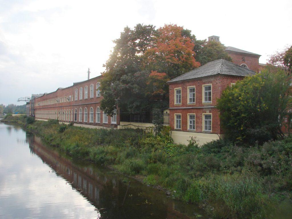Музей истории города Шлиссельбург