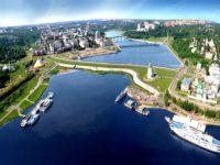 Чебоксары: экскурсия по столице Чувашской республики