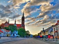Белосток – город рынков и невероятных архитектурных памятников