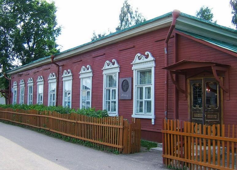 Музей Александра Сергеевича Пушкина в Торжке