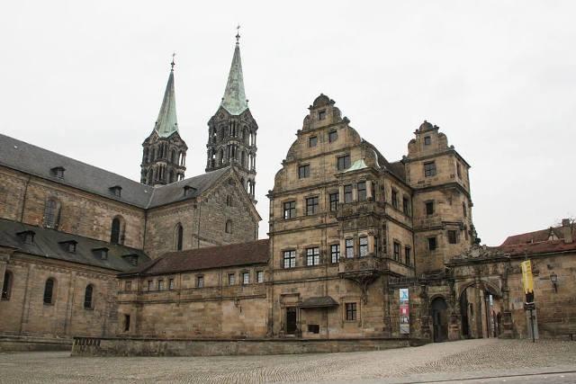 Музей истории в Бамберге