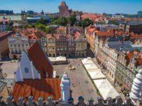Познань – первая столица польского государства