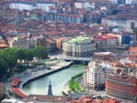 Жемчужина северной Испании – Бильбао