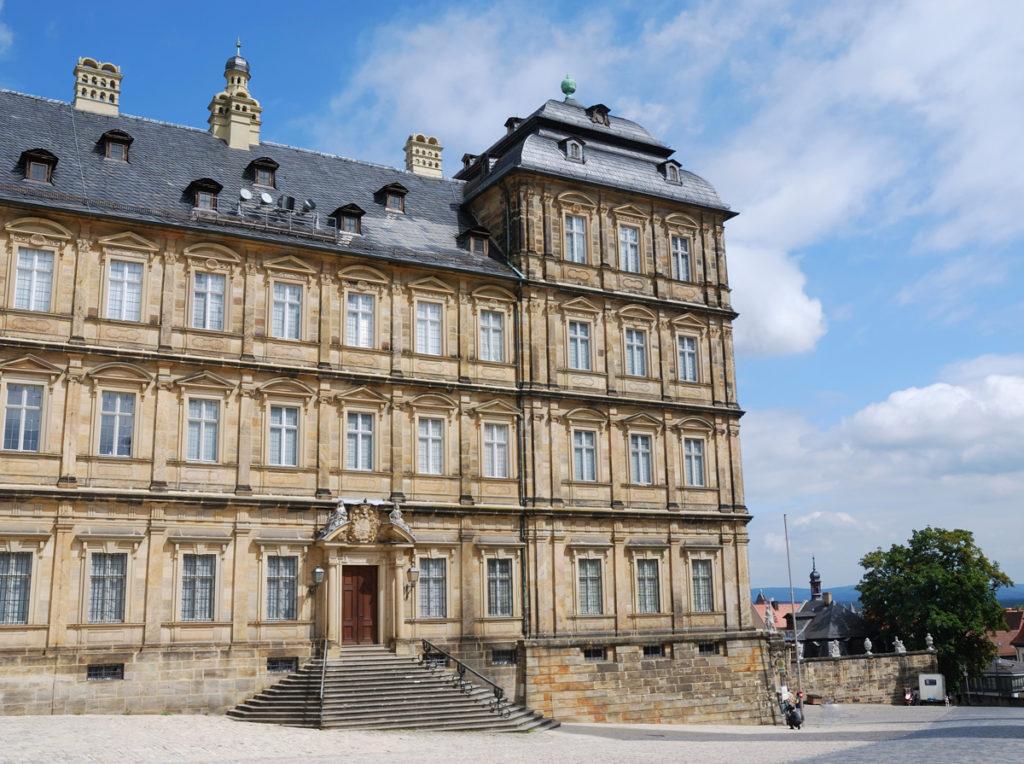 Художественная галерея в Бамберге