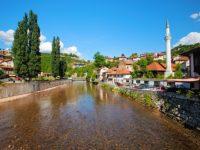 Сараево :самые интересные места столицы Боснии и Герцеговины