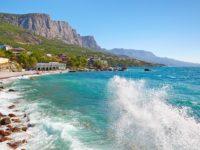 Где отдыхают в Крыму президенты: лучшие места Фороса