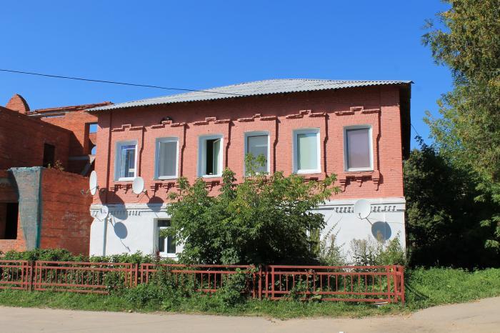 Хостел «Дубровский» в Тарусе