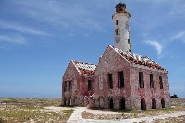 Остров Малый Кюрасао