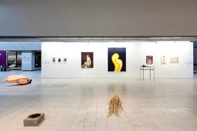 Музей современного искусства в Варшаве