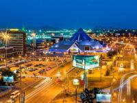 Как интересно и необычно провести выходные в Челябинске?