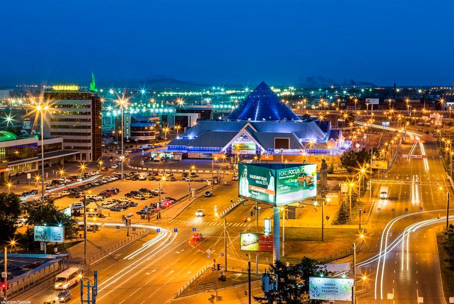 Челябинск: основные достопримечательности с фото и описанием