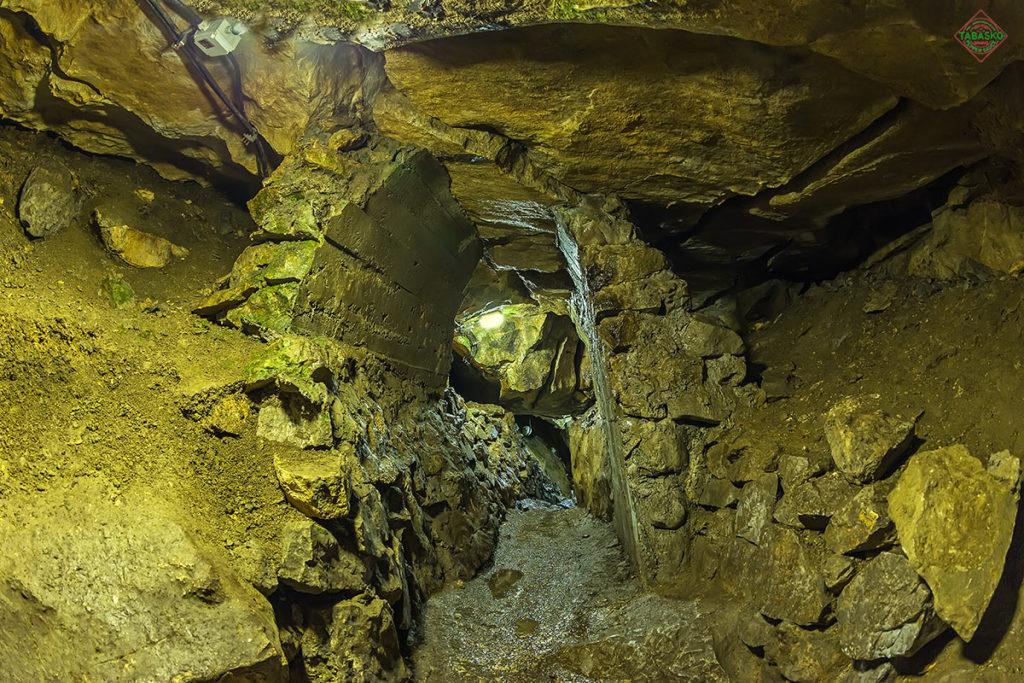 Морозная пещера в Закопане