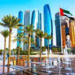 Столица эмиратов Абу-Даби