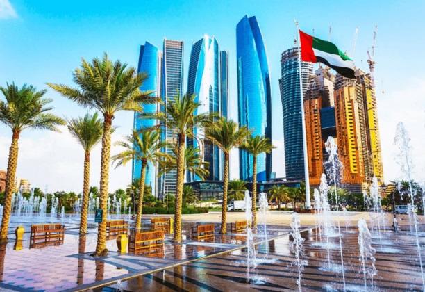 Абу-Даби – роскошная восточная сказка