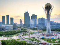 Сердце Казахстана Астана – уникальный мегаполис, возникший посреди песков