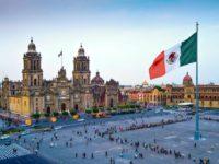 Мехико – город фантастических замков, роскошных небоскрёбов и мексиканских изысков