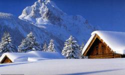 Как интересно отдохнуть в Карпатах зимой?