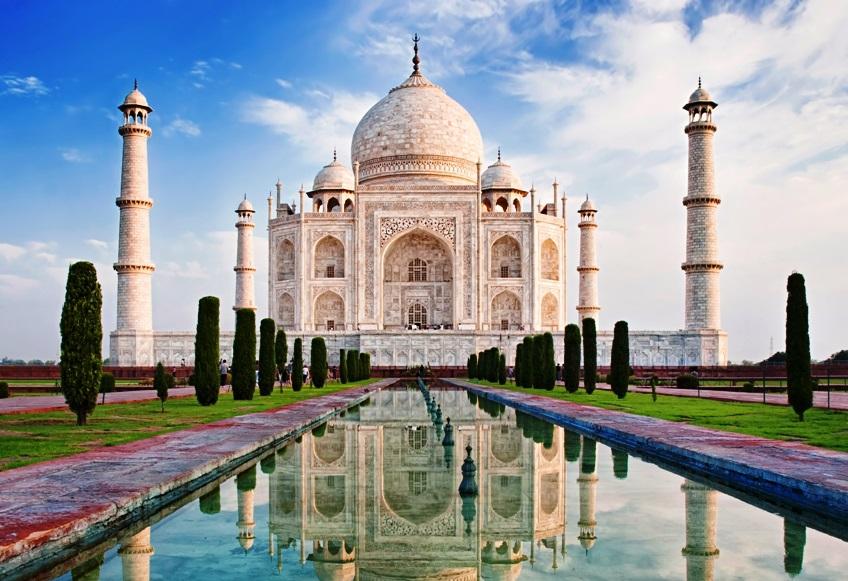 Нью-Дели – контрастная и загадочная столица Индии