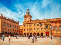 Болонья: путеводитель по средневековому прошлому