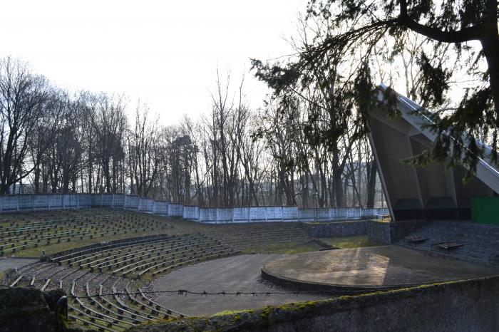 Тингплац в Советске