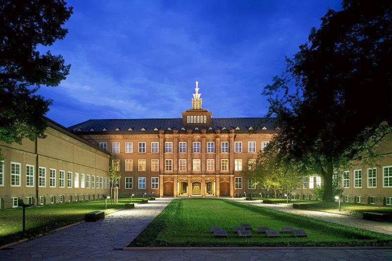 Музейный комплекс Грасси в Лейпциге