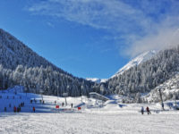 Банско – самый большой горнолыжный курорт Болгарии