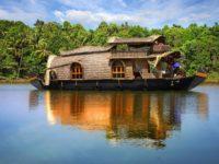 Керала – живописный уголок Индии