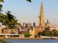 Восхитительный Антверпен