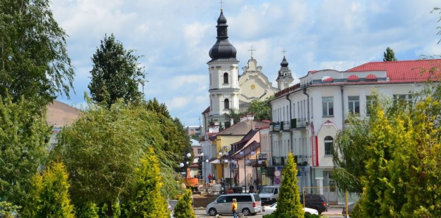 Пинск – очарование столицы белорусского Полесья