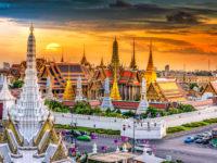 Свидание с Бангкоком