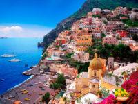Ослепительный Неаполь