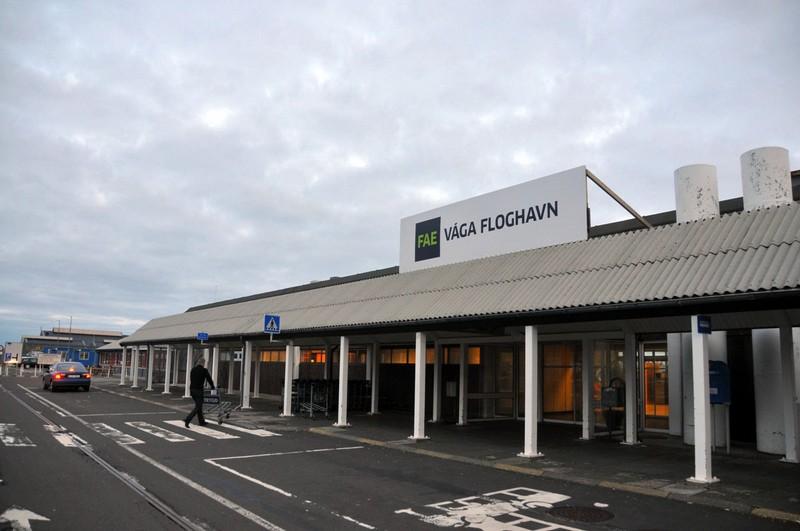 Аэропорт Фарерских островов