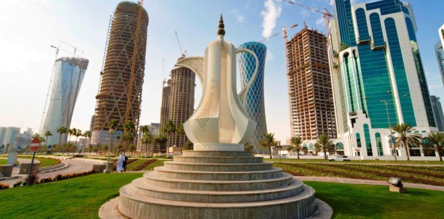 Лучшие места Дохи