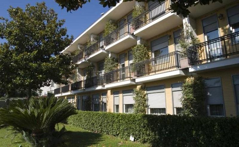"""Отель """"Culture Hotel Villa Capodimonte """" в Неаполе"""