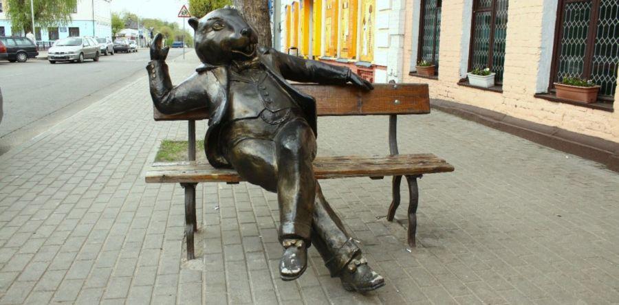 Бобруйск: самые интересные места и памятники