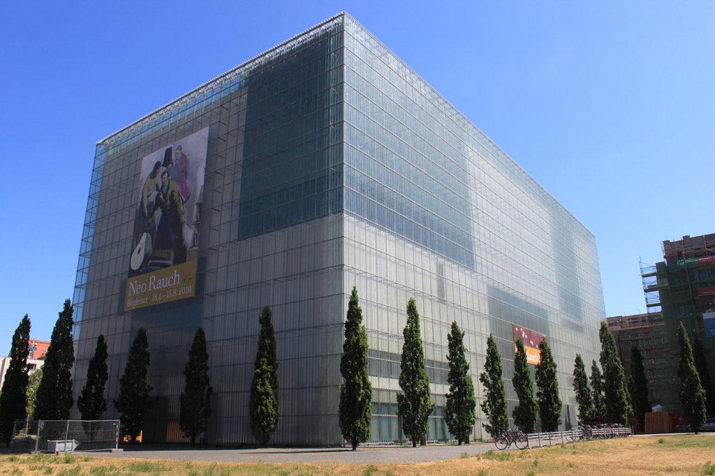 Художественный музей Лейпцига