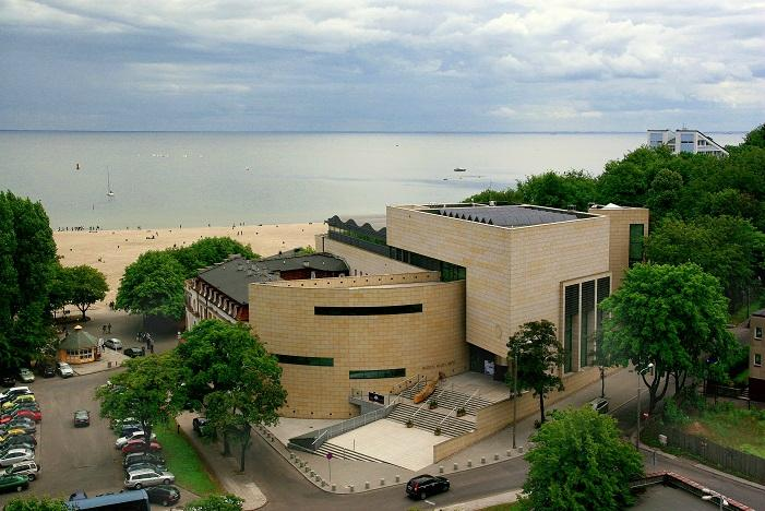Городской музей Гдыни
