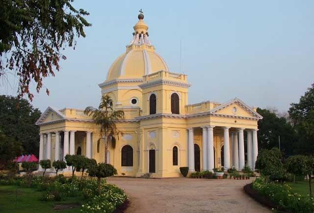 Церковь Апостола Иакова в Нью-Дели