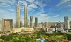 Что посетить в Куала Лумпуре?