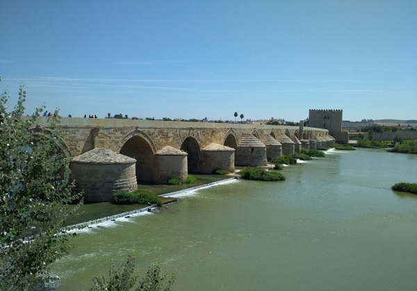 Римский мост Кордовы